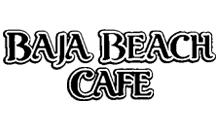 Baja Beach Cafe